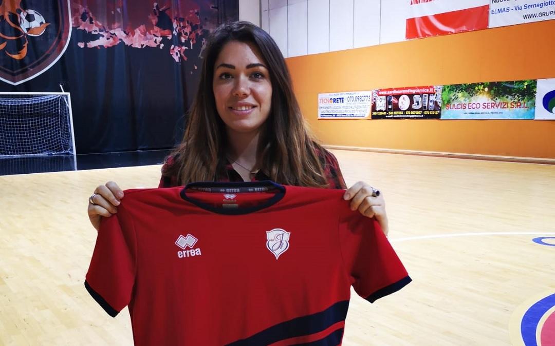Bentornata alla Jasna Erika Marrocco