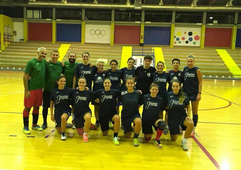 Coppa Italia A2 femminile, il 30 settembre Torres-Jasnagora
