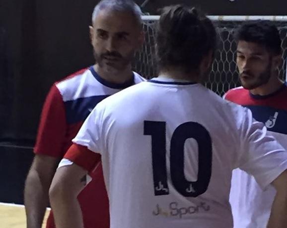 Brundu in prestito al Cus: in bocca al lupo, capitano!
