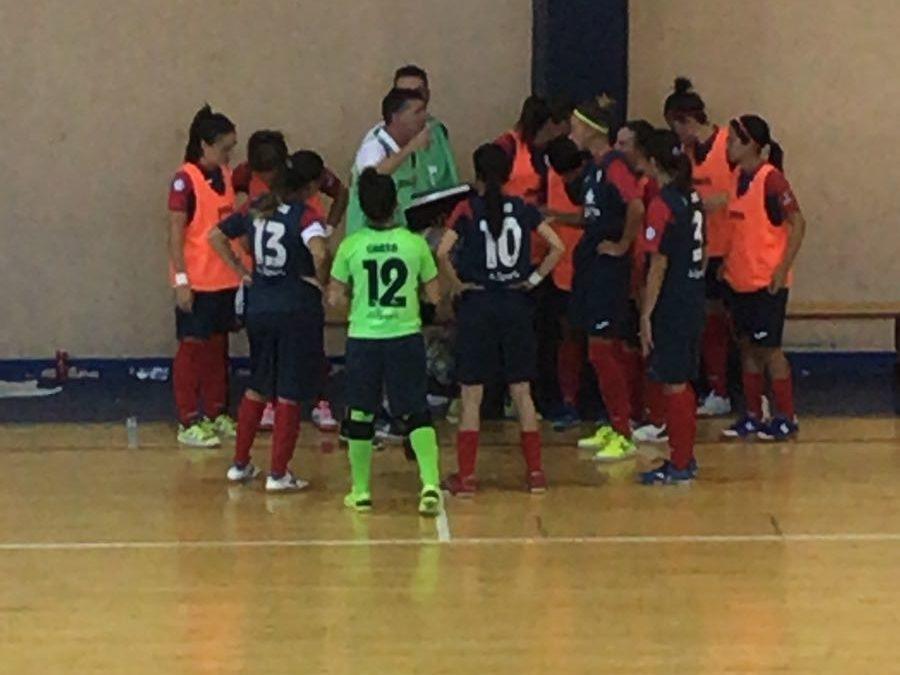 Coppa Italia A2 femminile, 0-0 sul campo della Torres