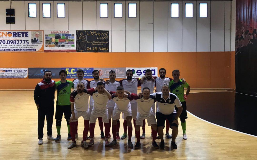 C1, la Jasna torna al successo: 6-3 sul Villasor