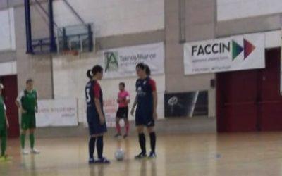 A2 femminile, Jasna sconfitta sul campo della Noalese
