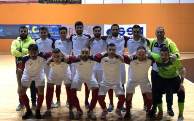 C1, la Jasna ospita il Cagliari Futsal