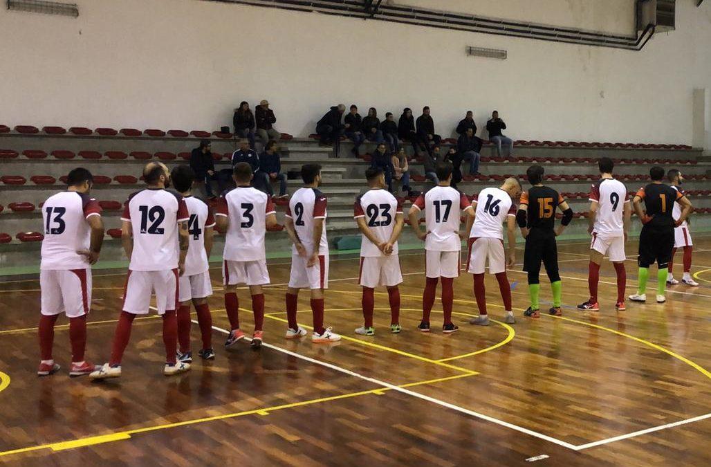 C1, la Jasna vince 6-2 a Padru