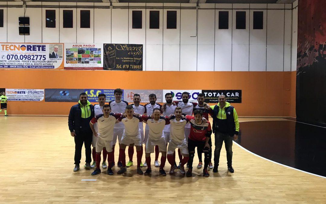 Coppa Italia C1, Jasna eliminata