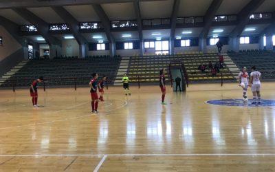 A2 femminile, Jasna sconfitta dalla Torres