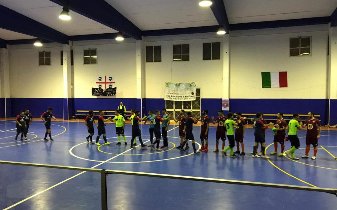 C1, la Jasna vince 5-0