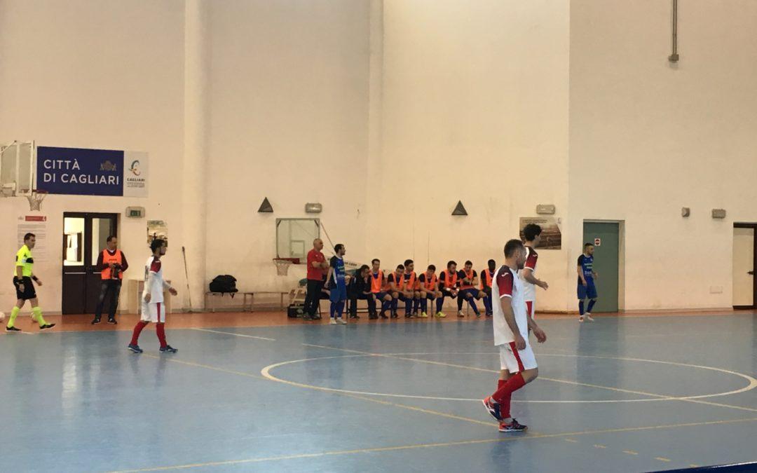 C1, 4-1 al Cagliari: la Jasna blinda il 2° posto
