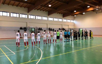 C1, la Jasna vince 8-3 a Sassari