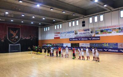 C1, 8-4 all'Athena: la Jasna vola ai playoff nazionali