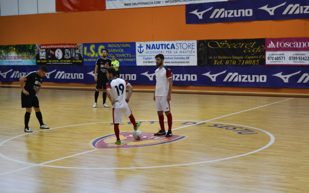 Playoff, Jasnagora-Fucsia Nizza: gli highlights