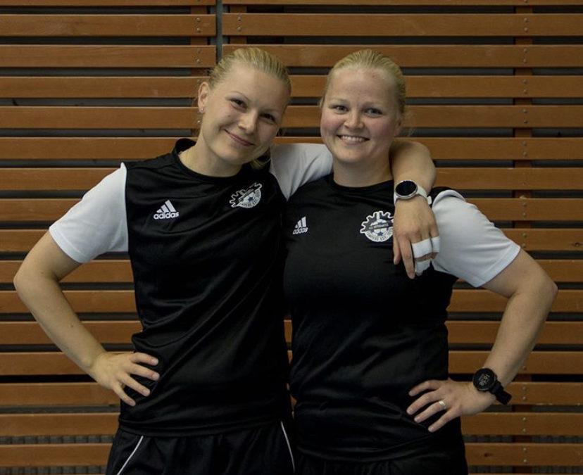 La Jasna parla finlandese: benvenute Maria e Tiia Ropanen