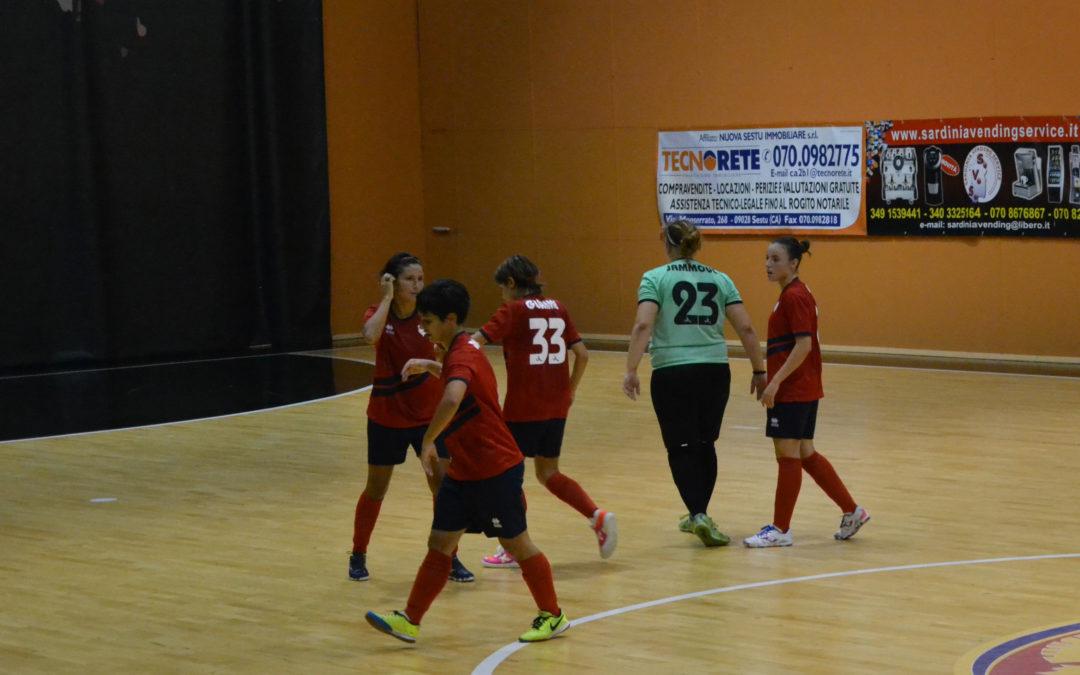 Coppa Divisione femminile, Jasnagora sconfitta dall'FFC