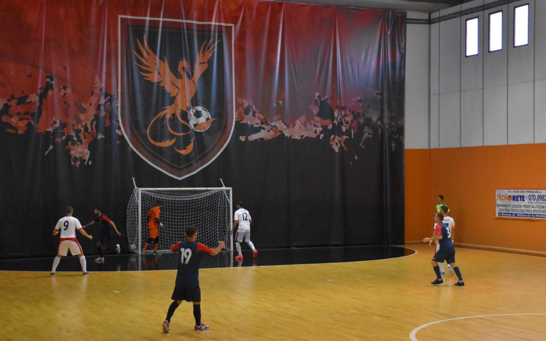 Serie B, Jasnagora cade in casa contro Pomezia