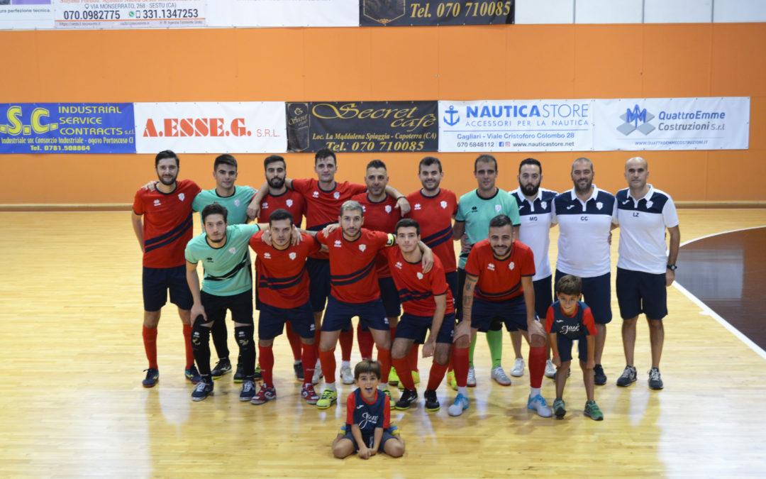 Serie B, alla Jasna il derby contro la San Paolo