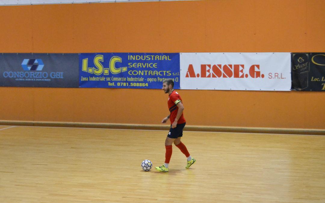 Serie B, la Jasna attende la Fortitudo Pomezia