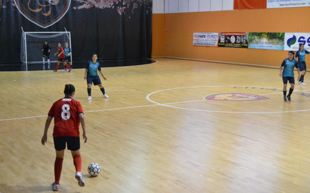 A2 femminile, domenica il derby contro la Mediterranea