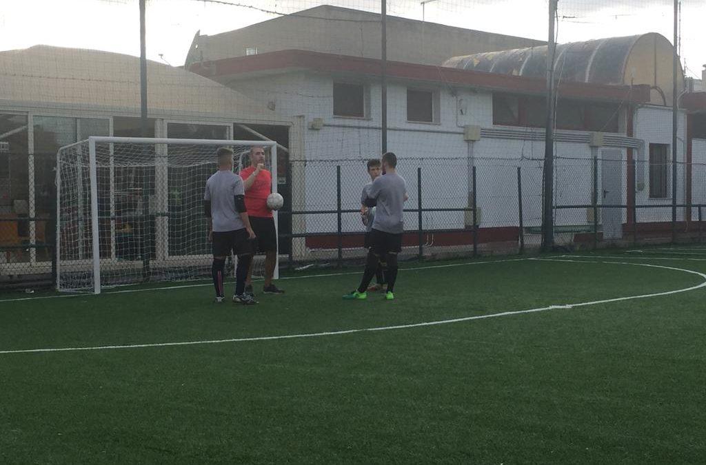 Coppa Italia U19, debutta la Jasnagora