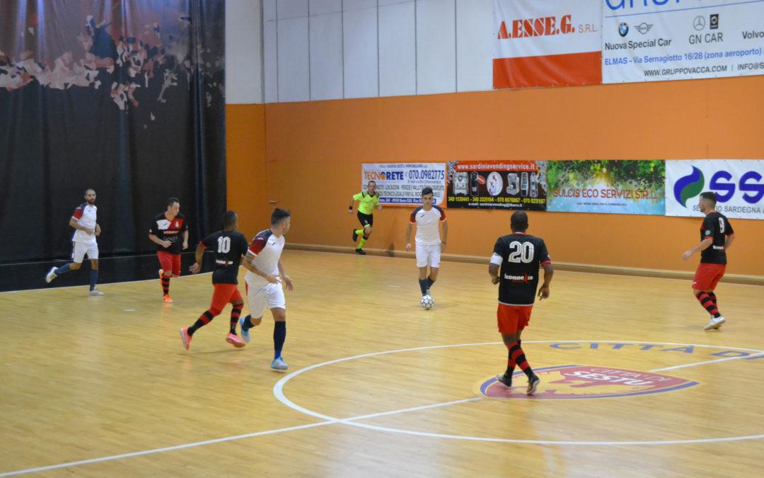 Serie B, domani derby a Monastir