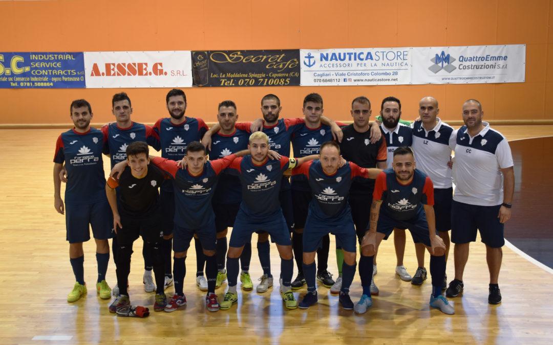 Serie B, la Jasna attende il Carbognano
