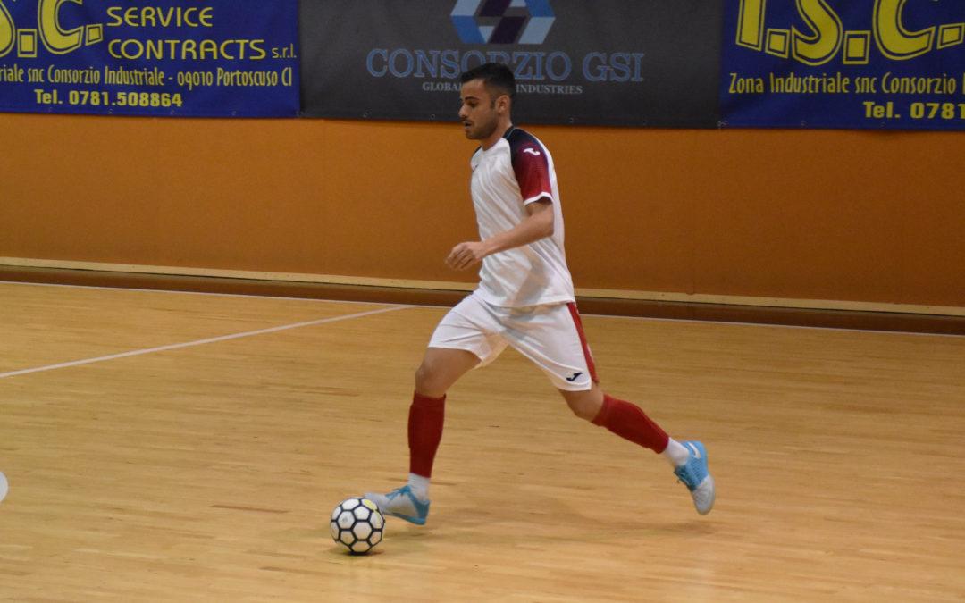 Serie B, Jasna in trasferta contro la capolista Juvenia
