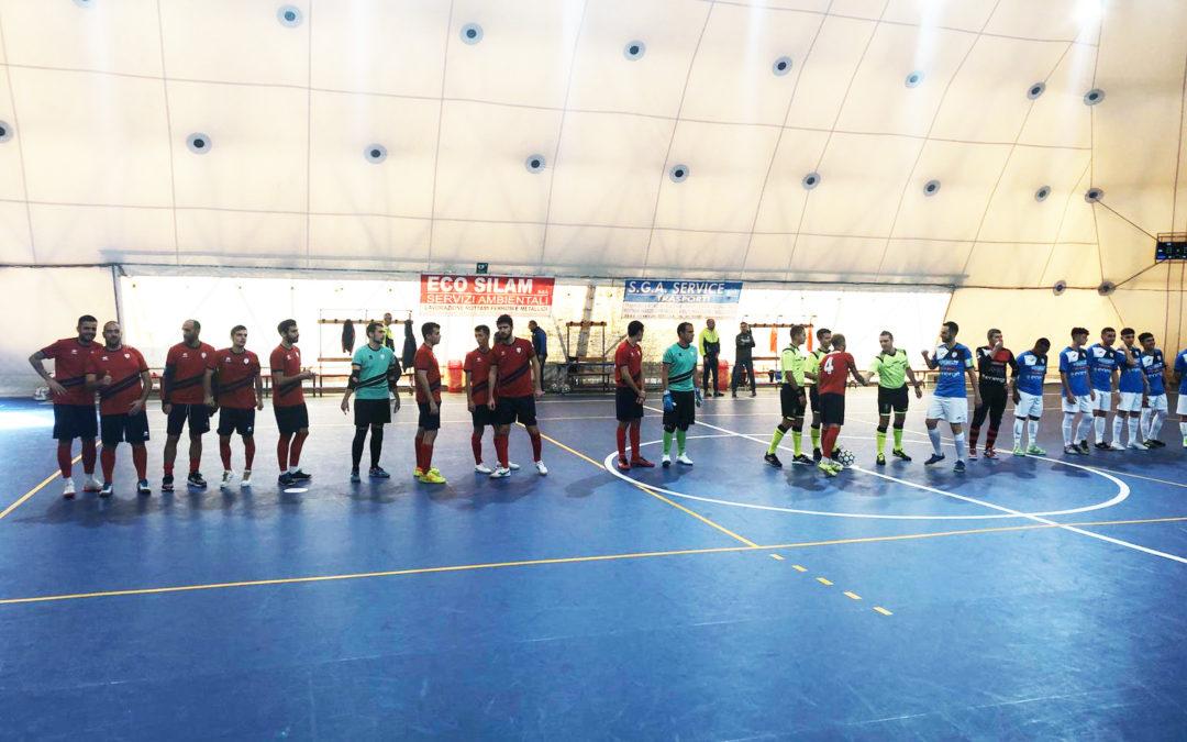 Serie B, la Jasna pareggia a Monastir