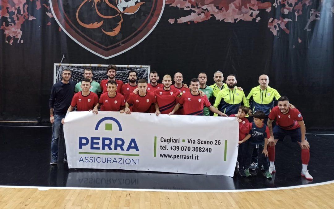 Serie B, Jasna beffata dallo United Aprilia