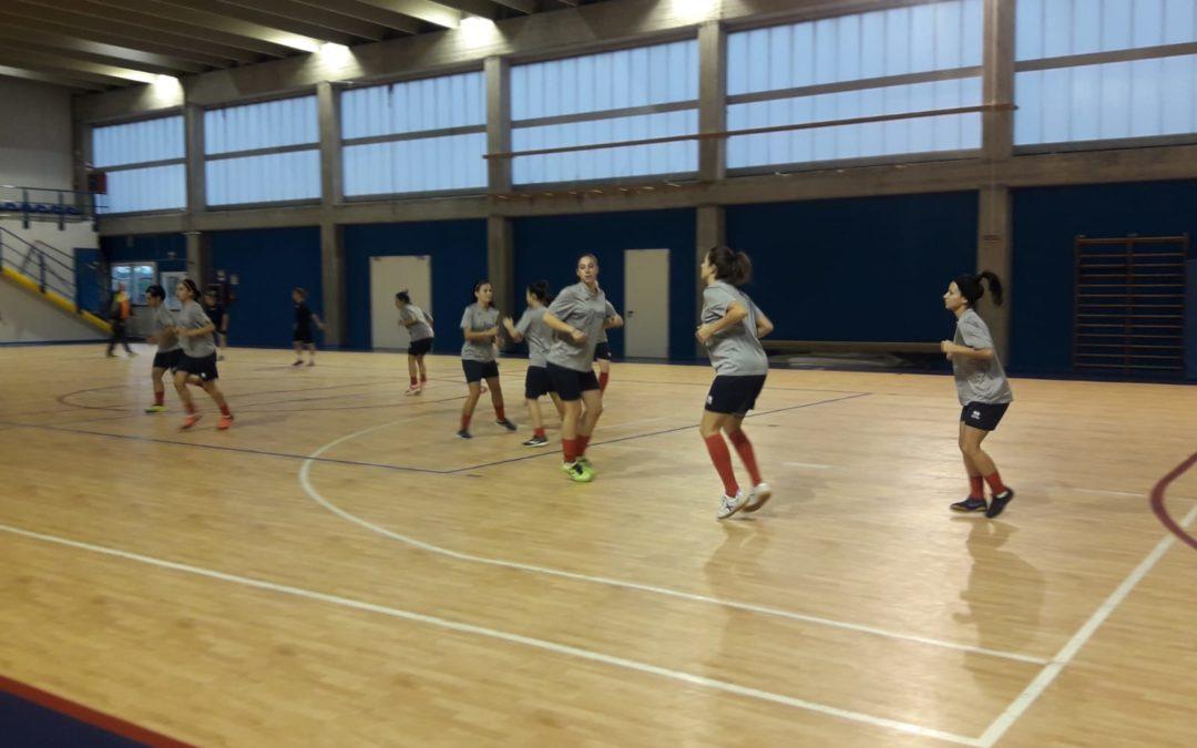 A2 femminile, 2-0 esterno sul San Biagio Monza