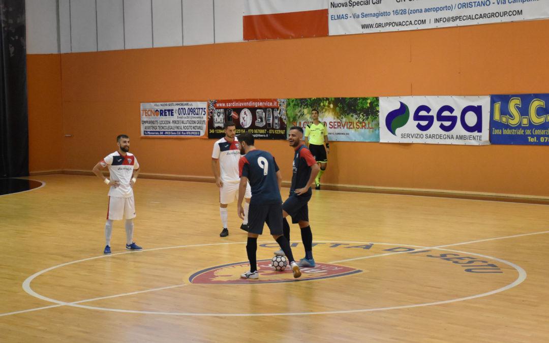 Serie B, la Jasna chiude il girone d'andata a Terracina