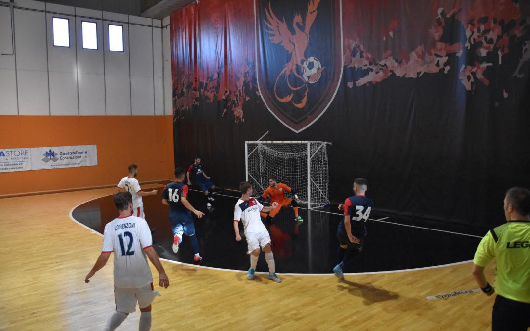 Serie B, la Jasna cerca l'impresa a Pomezia contro la capolista