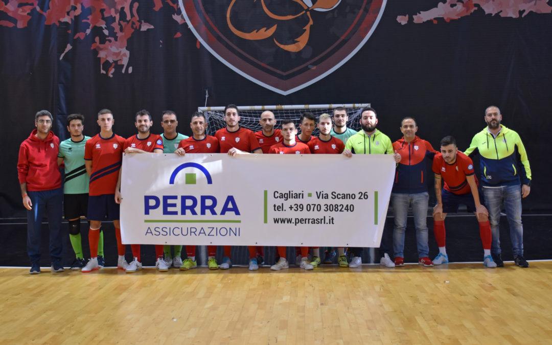 Serie B, Jasna-show: 6-2 nel derby contro la San Paolo