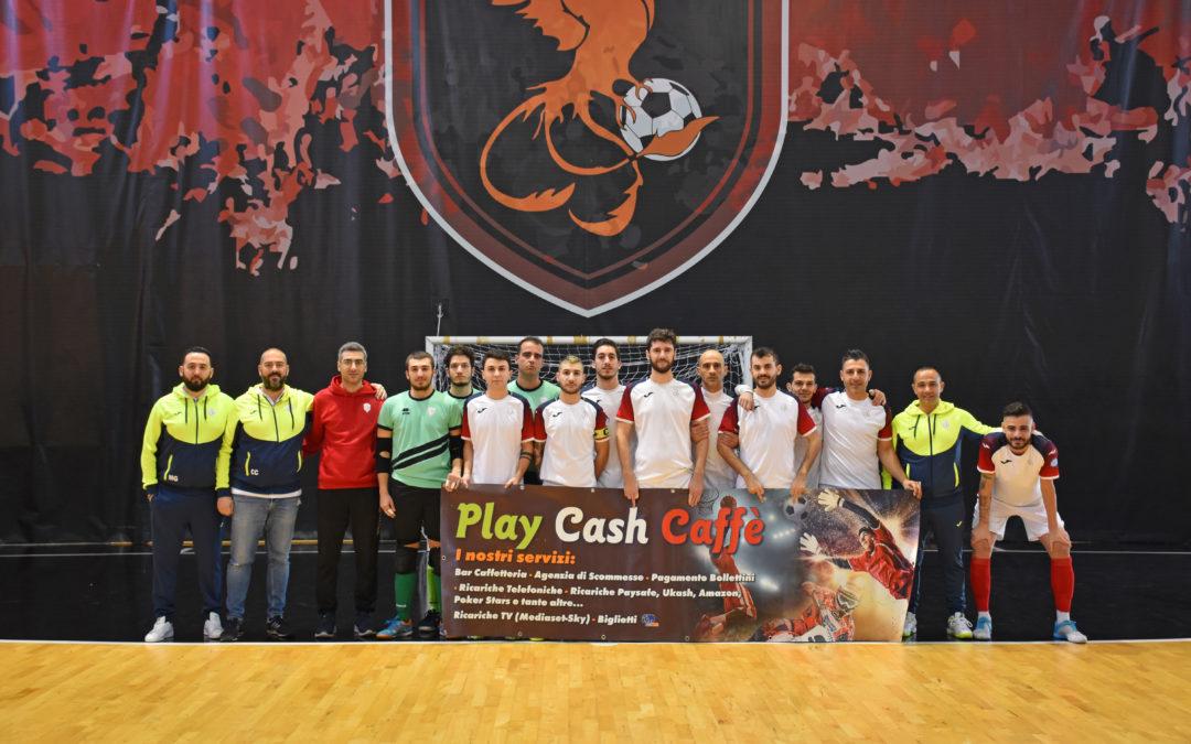 Serie B, 6 gol e 3 punti preziosi contro il Forte Colleferro
