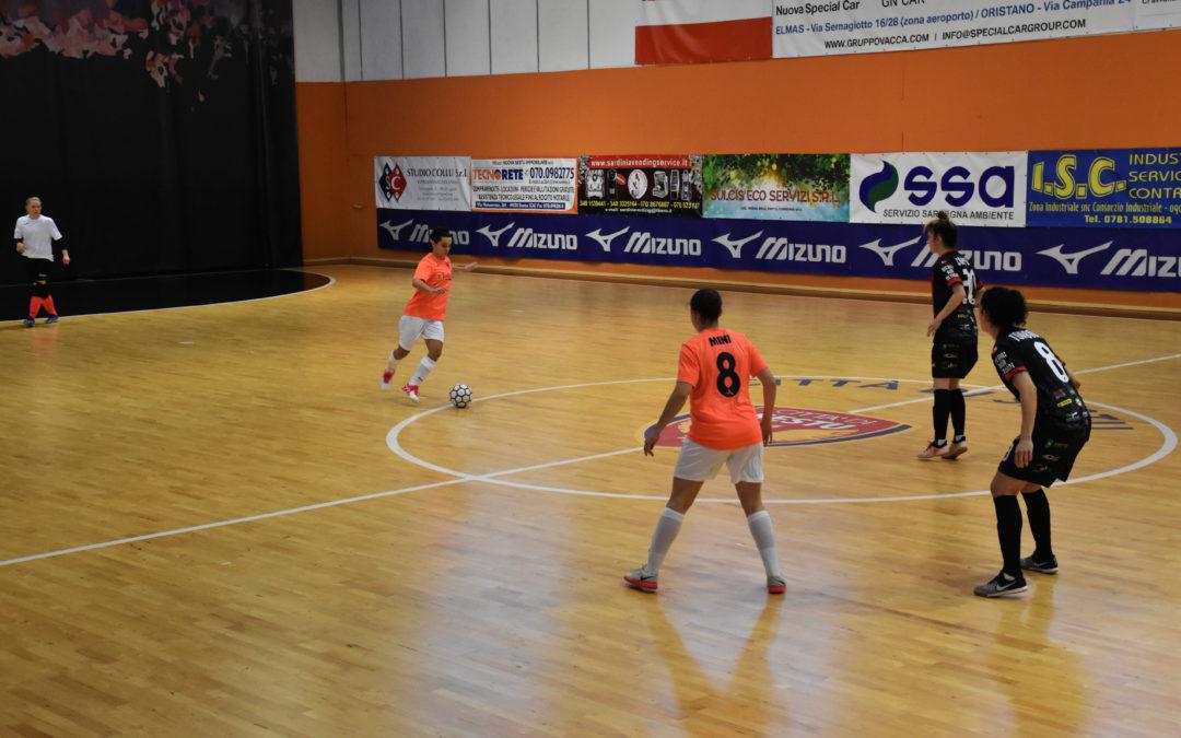 A2 femminile, vittoria di misura contro il Padova