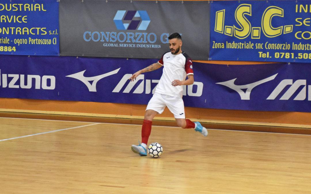 Serie B, Jasna in trasferta contro Carbognano
