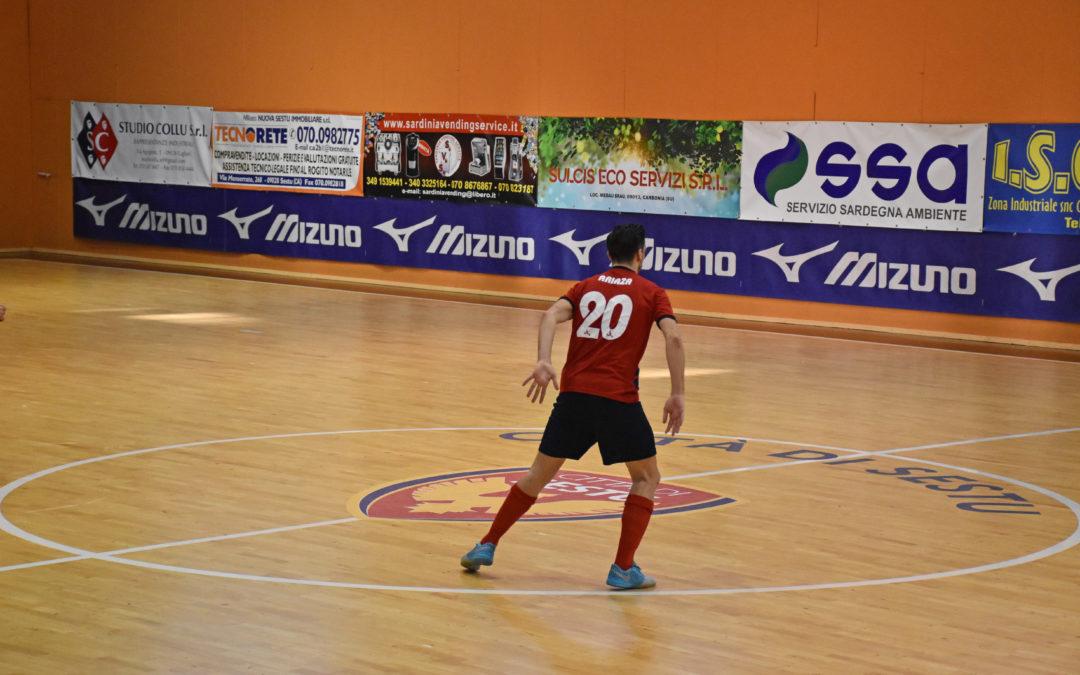 Serie B, Jasnagora sconfitta 3-1 a Pomezia