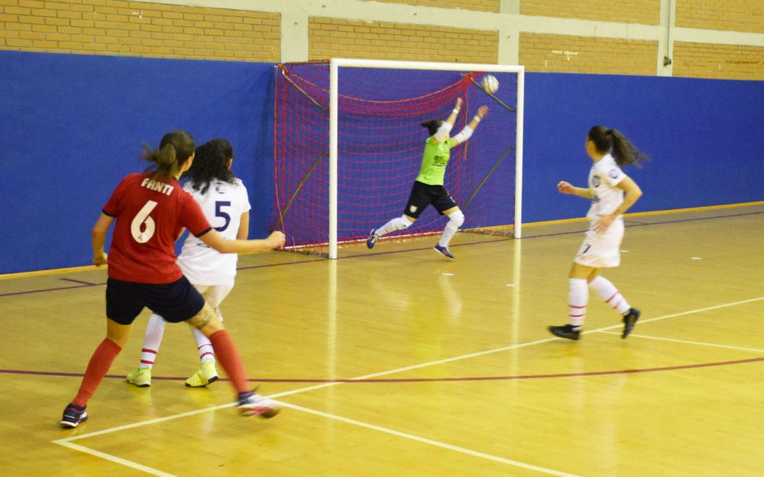 A2 femminile, la Jasna si prende il derby: 4-3 sulla Mediterranea