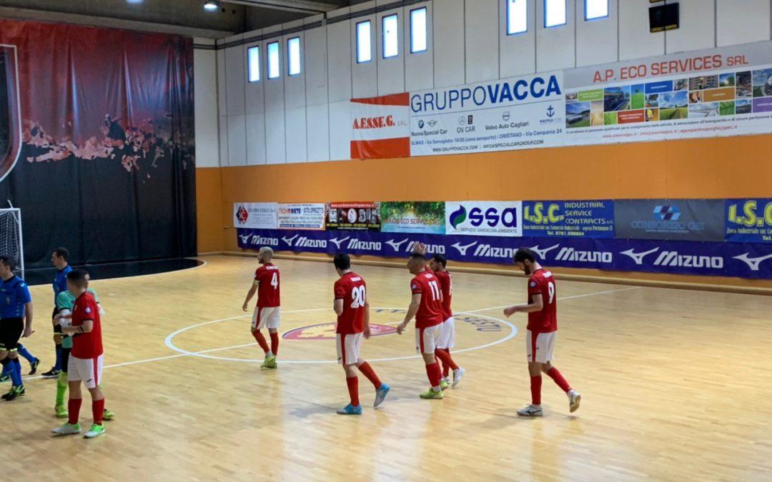 Serie B, impresa della Jasna contro la capolista