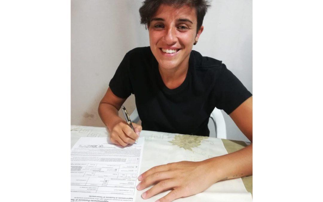 A2 femminile, Saraniti firma con la Jasna