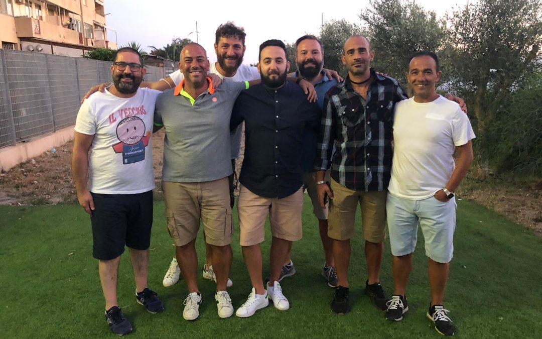 Serie B, confermato Mario Mura: il suo staff