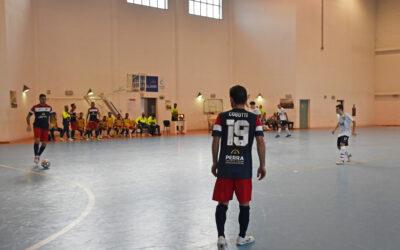 Serie B, la Jasna a Roma per il recupero contro l'History 3Z