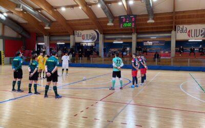 Serie B, 1-1 a Roma contro l'History 3Z