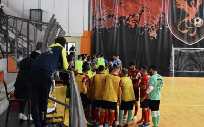 Serie B, la Jasnagora in campo domenica contro Velletri