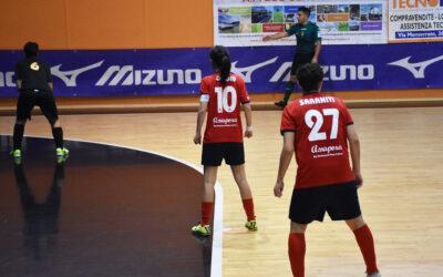 A2 femminile, domenica in trasferta contro l'Italgirls Breganze