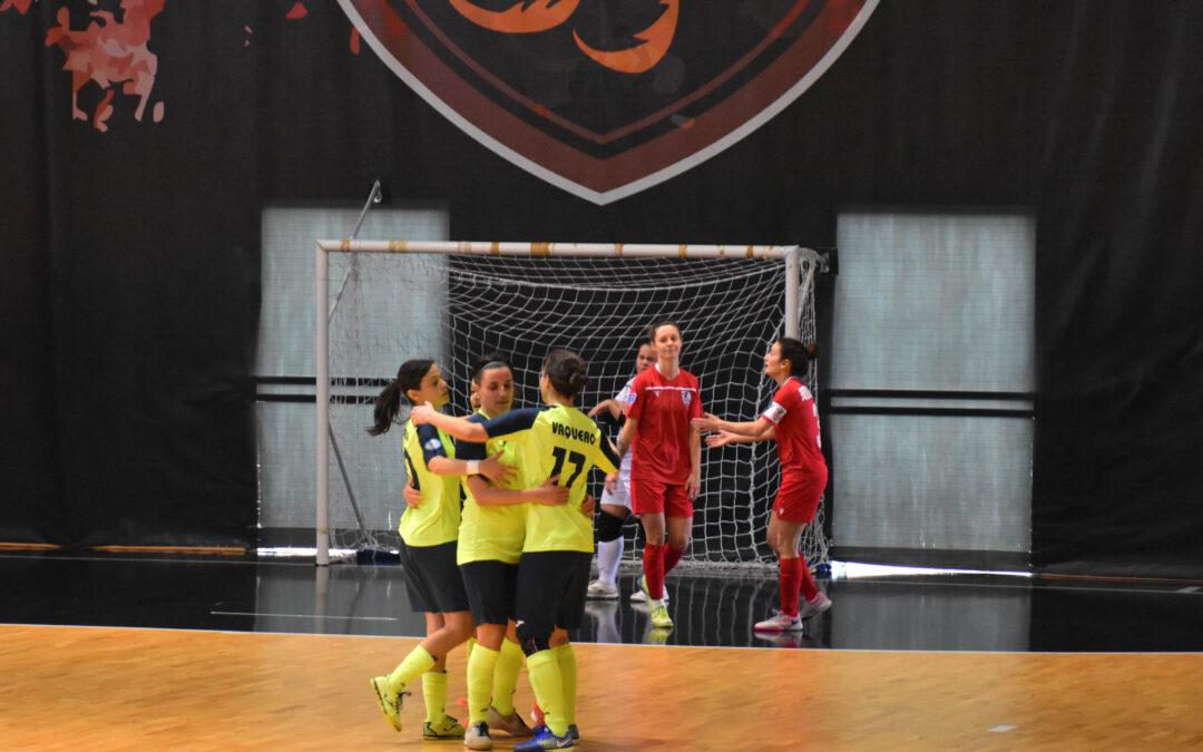 A2 femminile, la Jasna vince il derby sul Cus Cagliari
