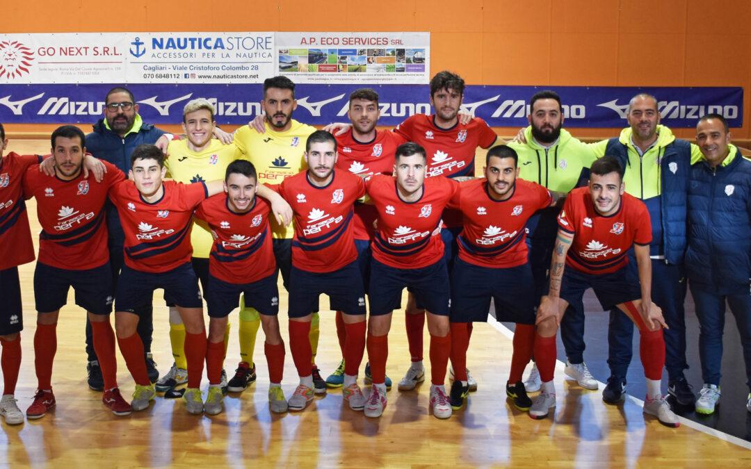 Serie B, Jasnagora sconfitta contro l'History Roma 3Z
