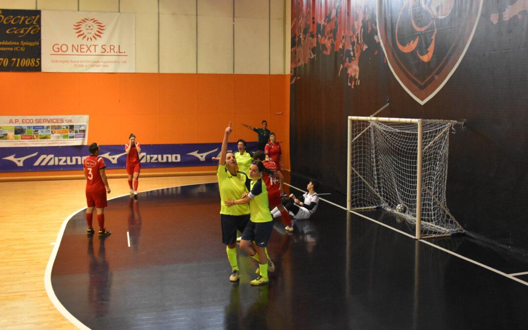A2 femminile, domenica mattina il derby contro il Cus Cagliari