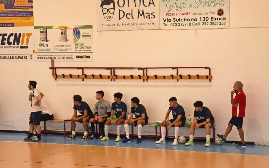 U19, il calendario: esordio domenica contro la Mediterranea