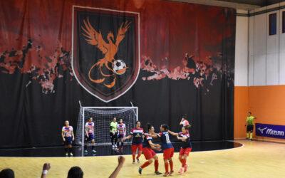 A2 femminile, domenica c'è il derby contro la Mediterranea