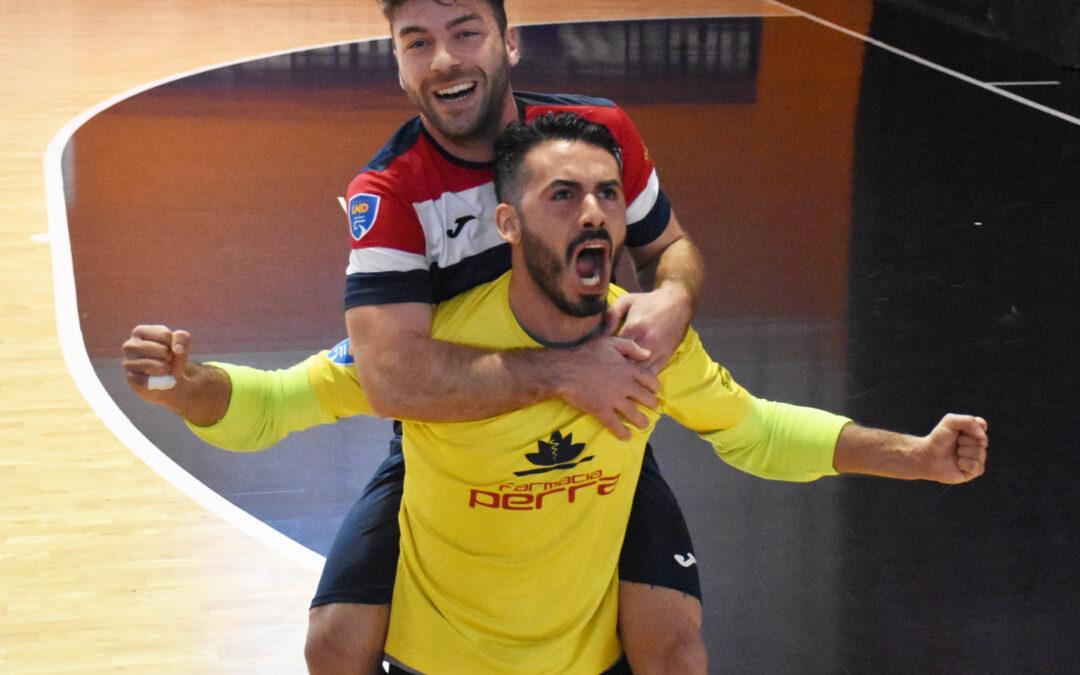 Serie B, la Jasna torna alla vittoria: 3-1 sull'Eur Massimo