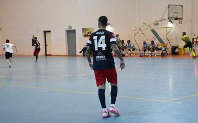 Serie B, pareggio di cuore contro il Real Fabrica